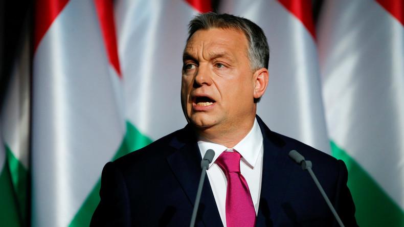 Ungarn nimmt sich USA zum Vorbild: Strengere Auflagen für auslandsfinanzierte NGOs