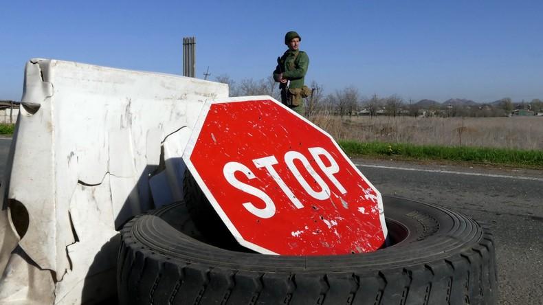 UNO veröffentlicht Menschenrechtsbericht zur Ukraine