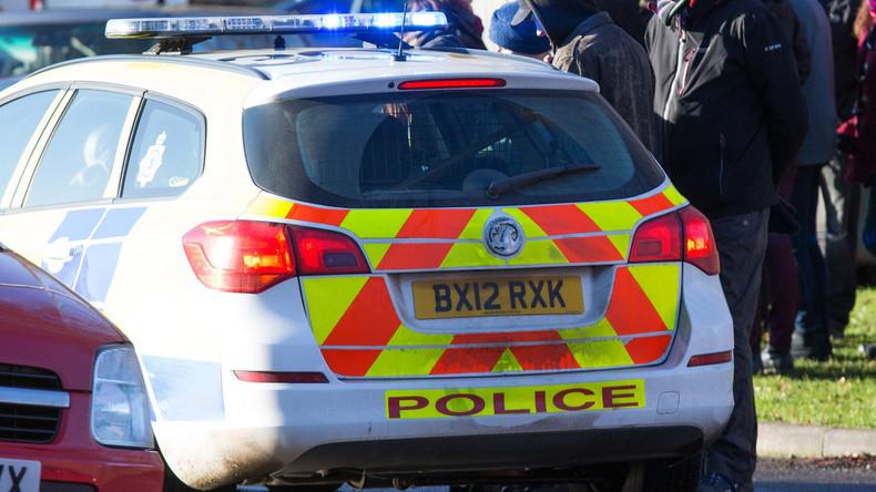 Polizei in Großbritannien nimmt Schüler mit Schrotflinte fest