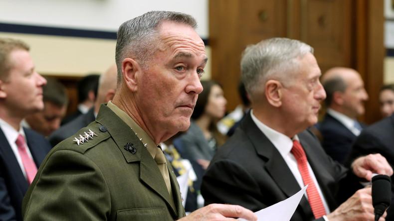 USA: Gleichzeitiger Krieg gegen China und Russland möglich?