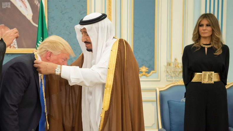 Wegen Trumps Saudi-Allianz? US-Botschafterin zu Katar kündigt Posten