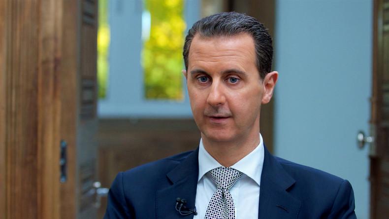 Verwandte von Baschar al-Assad beantragt Asyl in Deutschland