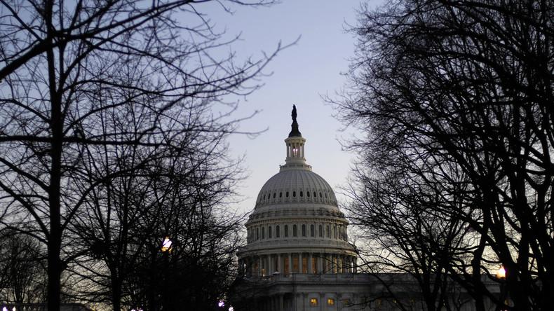 US-Senat einigt sich auf Ausweitung von Sanktionen gegen Russland