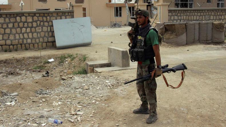 Mindestens vier Tote bei Kämpfen zwischen Taliban in Südafghanistan