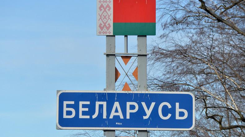 Washington verlängert Sanktionen gegen Minsk um ein Jahr