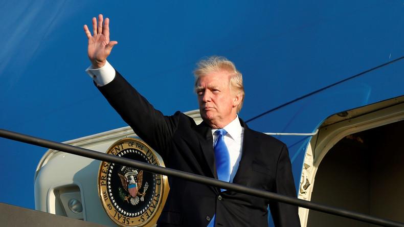 """Willy Wimmer: """"Trump welcome"""" auf dem G-21-Treffen in Hamburg"""