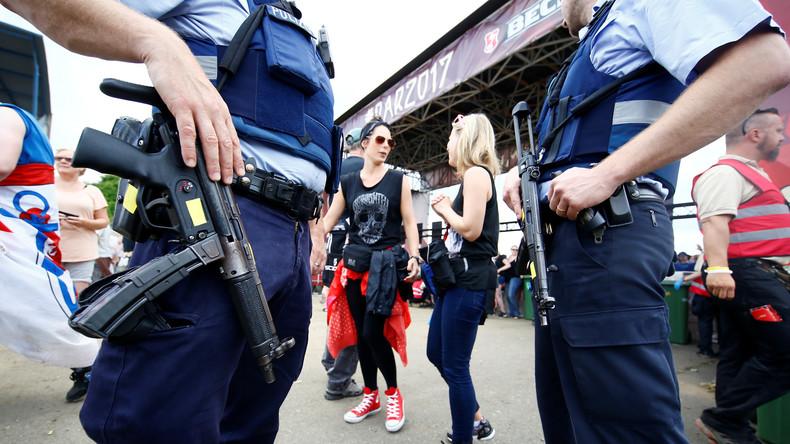 Rock am Ring: Schreibfehler führten zu Terroralarm