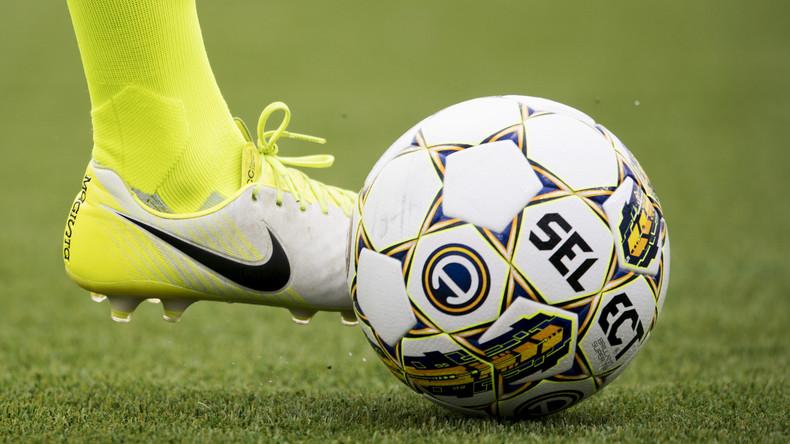 EU-Wettbewerbshüter prüfen Geschäftspraktiken von Nike