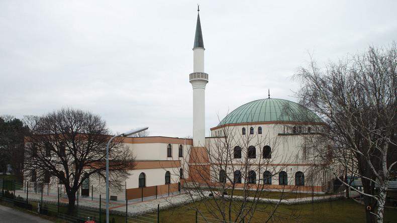 Österreichs Imame setzen Zeichen gegen Extremismus und Terror
