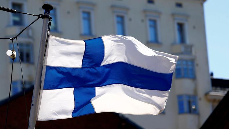 Finnland führt neue Terror-Warnstufen ein
