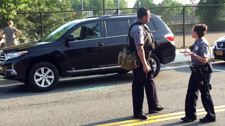 US-Kongressabgeordneter nahe Washington während eines Baseballspiels angeschossen
