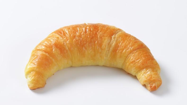 Mon Dieu: Frankreich drohen höhere Croissantpreise
