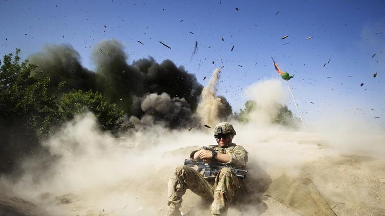 Mattis: Derzeit gewinnt USA in Afghanistan nicht