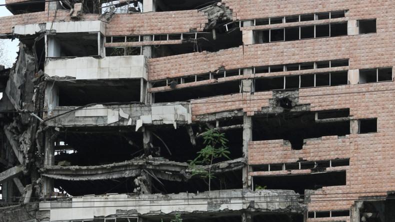 """Klage gegen NATO: """"Bis 15 Tonnen abgereicherten Urans im Krieg gegen Serbien benutzt"""""""
