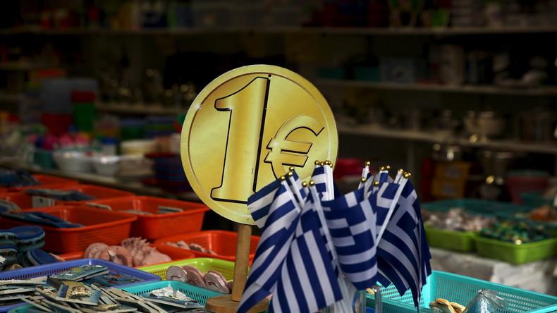 Frisches Geld für Griechenland