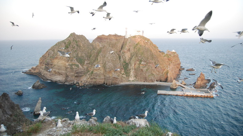Südkorea startet Militärübungen auf umstrittenen Inseln – Japan protestiert