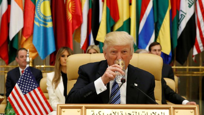 USA: Widerstand im Senat gegen Rüstungsdeal mit Saudi-Arabien