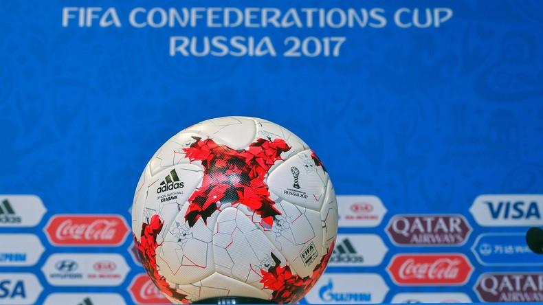 Deutsches Nationalteam nach Russland abgeflogen