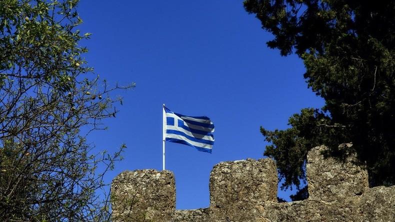 Griechenland, Israel und Zypern bauen Zusammenarbeit aus