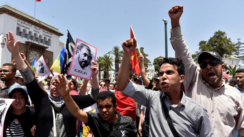 Proteste in Marokko und Tunesien: Enttäuschte Hoffnung nach dem Arabischen Frühling