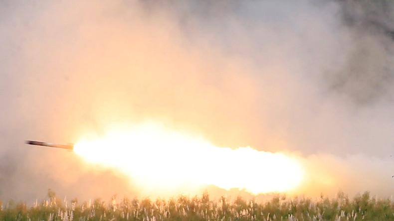 Russlands Verteidigungsministerium bestätigt Stationierung von US-Raketenwerfern in Syrien