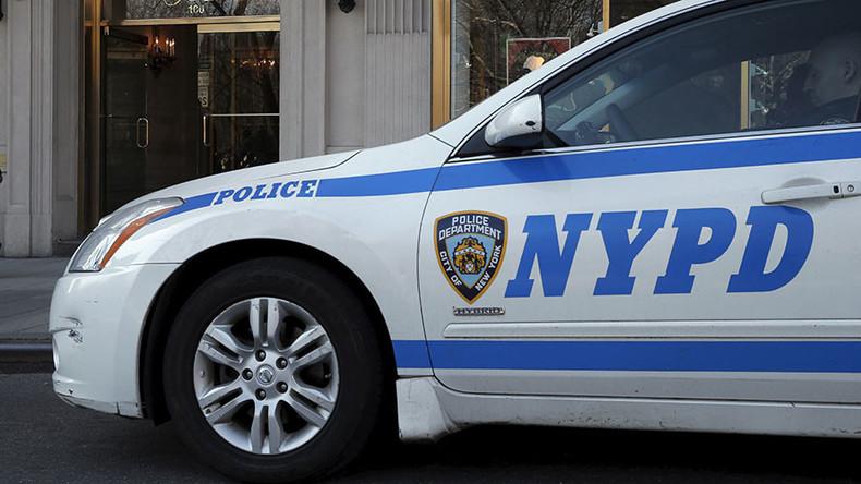 Manhattan:  10 Menschen verletzt nachdem SUV in Menschenmenge fährt