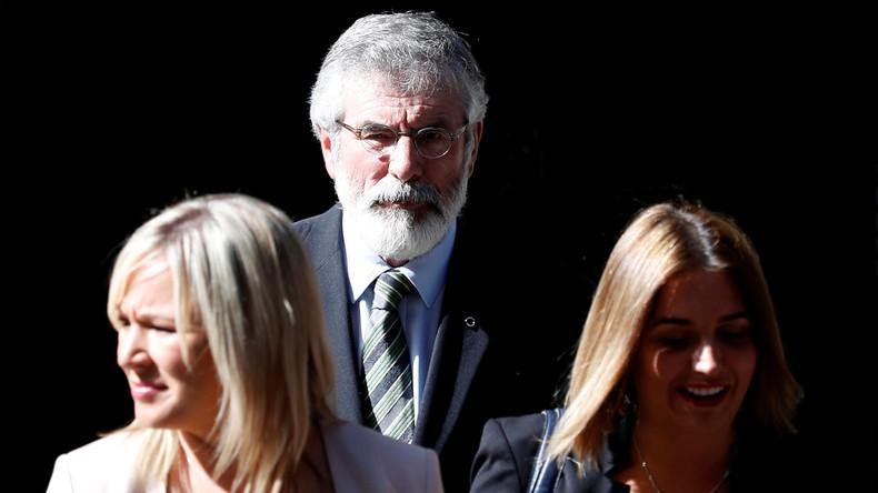 Sinn Fein: Mays Deal mit der DUP bedroht Friedensprozess in Nordirland