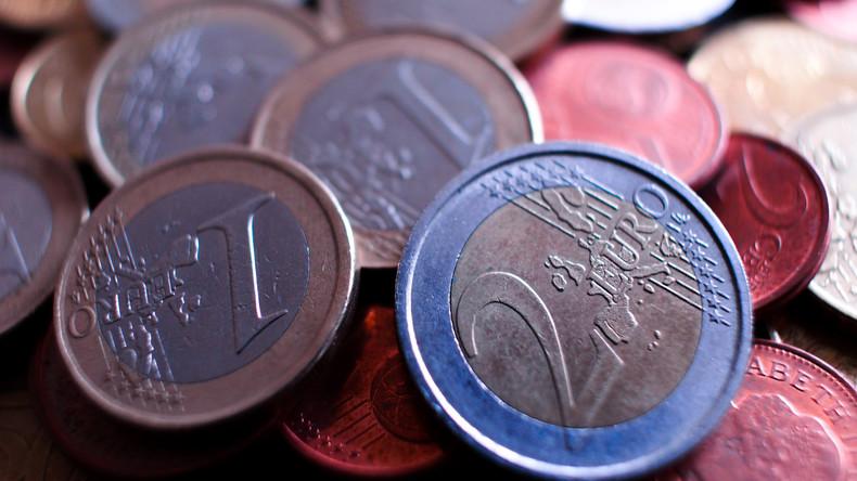 Neues Geld für Griechenland