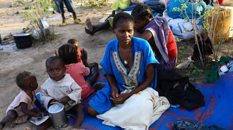 Cholera im Südsudan: Tausende erkrankt