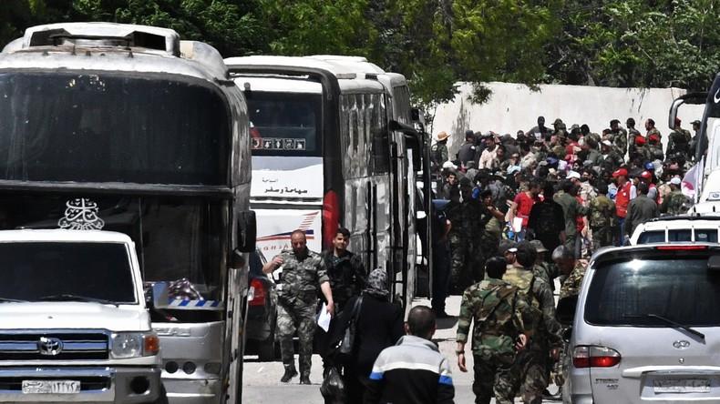 IS-Hauptstadt aus Rakka nach al-Mayadin verlegt