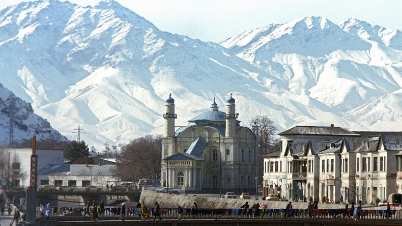 IS bekennt sich zu Anschlag auf Moschee in Kabul