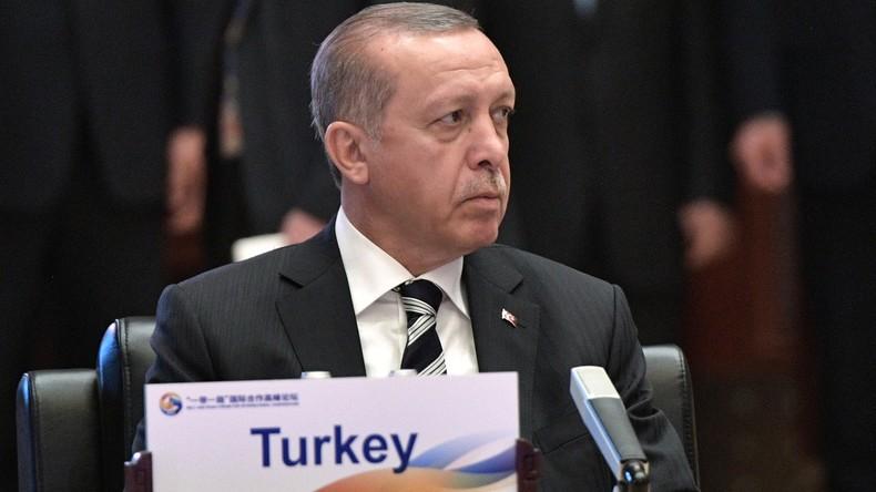 Haftbefehle gegen Erdogans Leibwächter: Türkei protestiert
