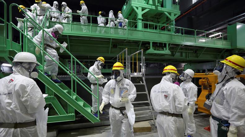 EU-Kommission billigt Pakt zur Entsorgung atomarer Altlasten