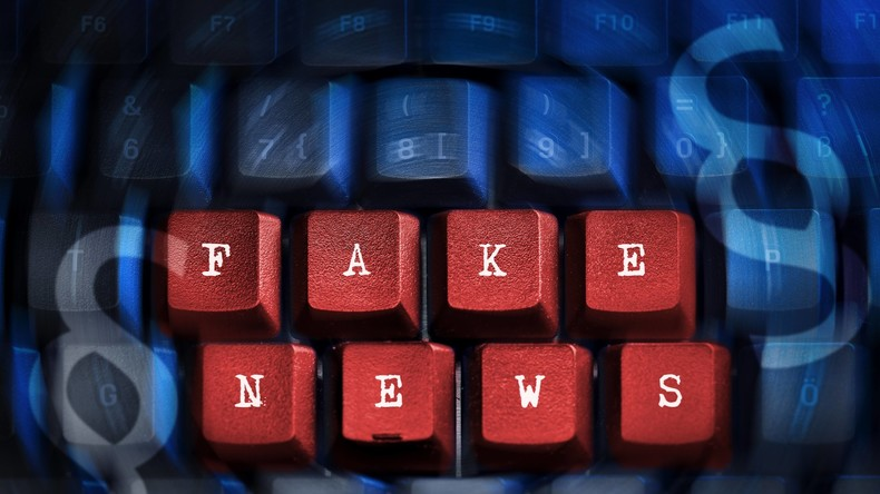 Programmbeschwerde gegen ARD-Tagesschau wegen erneuter Fake-News