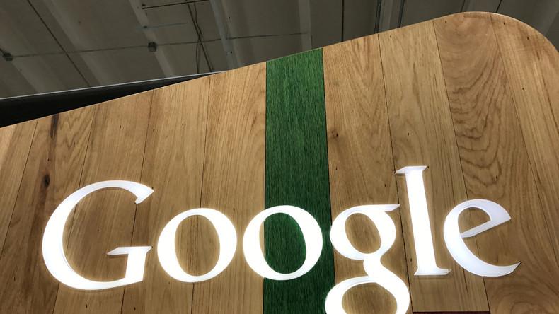 Milliarden schwere Strafe droht Google