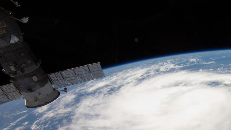 Russischer Frachter bringt Nachschub zur Raumstation ISS
