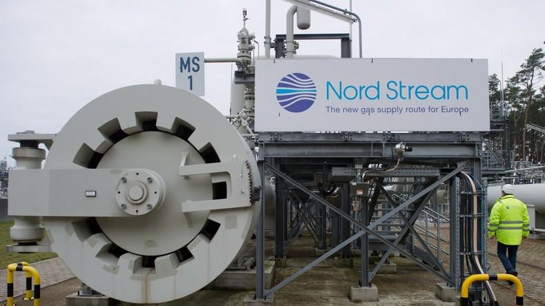 Streit um Nord Stream 2: Berlin verurteilt die Russland-Sanktionen des US-Senats