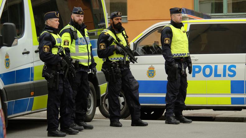 Sicherheitspolizei: Massive Zunahme von Islamisten in Schweden
