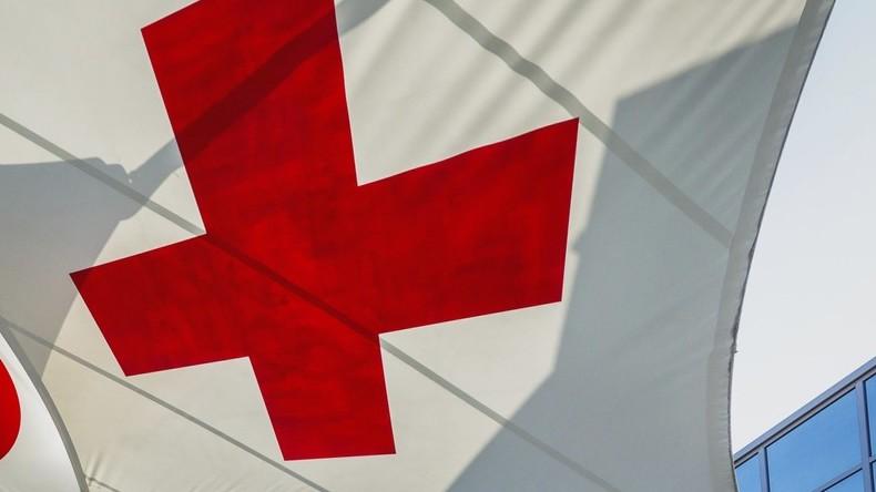 Zwei entführte Mitarbeiter des Roten Kreuzes im Ost-Kongo wieder frei