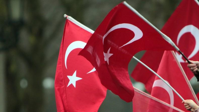 Schutzquote für Asylsuchende aus Türkei in Deutschland weiter hoch