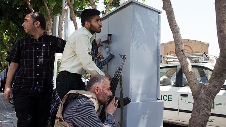 """Hintergrund: Der Anschlag des """"Islamischen Staates"""" in Teheran"""