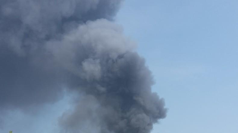 Mindestens vier Menschen sterben bei Explosion im Nordosten Kenias