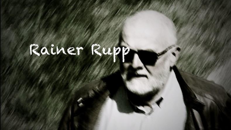 Rainer Rupp: Die USA und der IS. Ein vereintes Team?