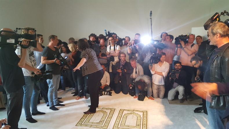 Liberale Moschee: Frauenrechtlerin Seyran Ateş will den Islam reformieren
