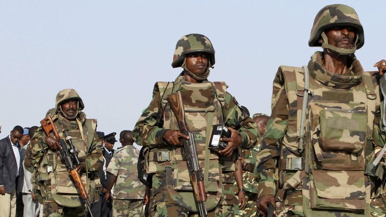 Dschibuti wirft Eritrea Besetzung umstrittenen Grenzgebiets vor