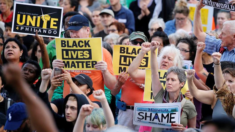 US-Polizist kommt nach Tod eines Afroamerikaners auf freien Fuß