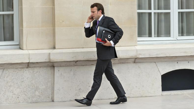 Frankreich ruft zu Deeskalation in Golfkrise auf
