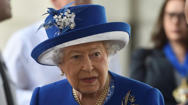 Königin Elisabeth II. feiert Geburtstag und sieht trübe Stimmung in Großbritannien