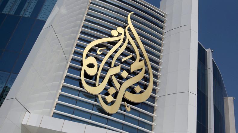 Twitter sperrt Konto von Fernsehsender Al-Dschasira auf Arabisch