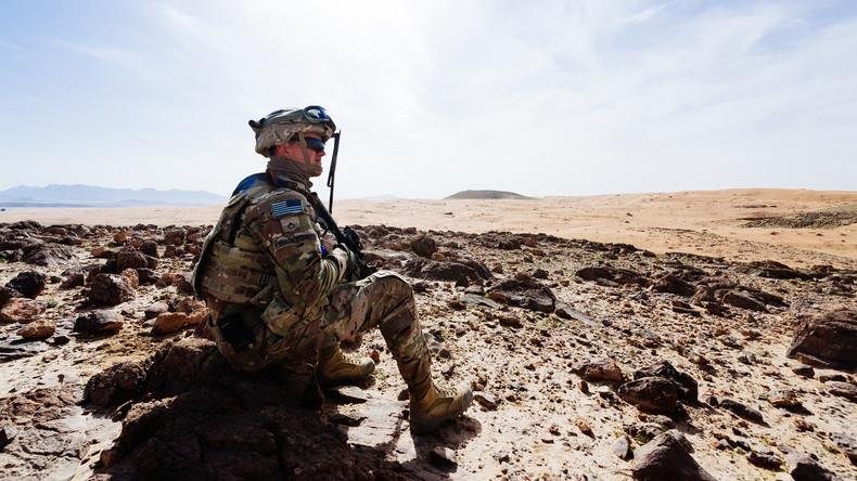 US-Streitkräfte töten IS-Medienchef in Afghanistan